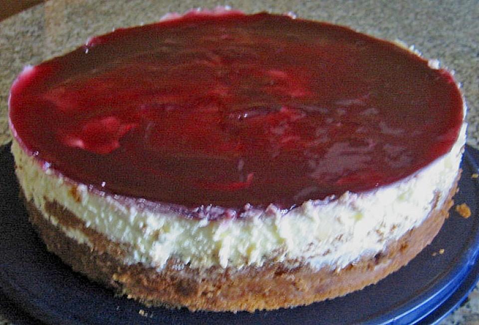 Kuchen mit nutella rezept