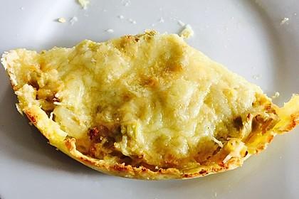 Kartoffel - Lauch - Torte 5