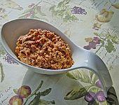 Fetacreme mit getrockneten Tomaten (Bild)