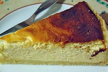 Vanilla Cheesecake 3