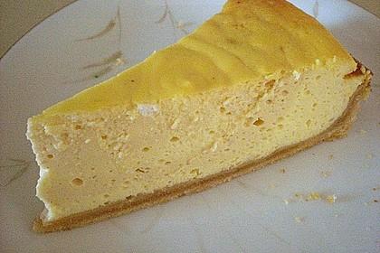 Vanilla Cheesecake 2