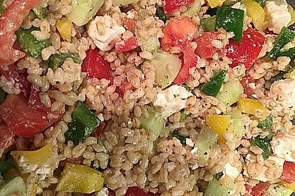 Ebly - Salat 1