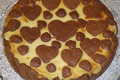 Apfel - Schmand - Kuchen 12