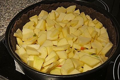 Apfel - Schmand - Kuchen 29