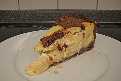 Apfel - Schmand - Kuchen 28