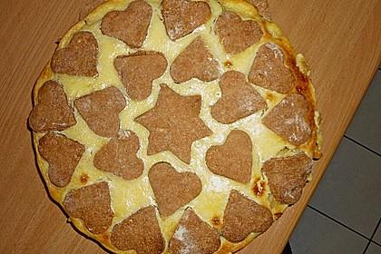 Apfel - Schmand - Kuchen 21
