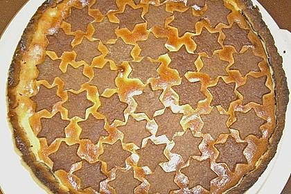 Apfel - Schmand - Kuchen 22