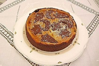 Apfel - Schmand - Kuchen 14