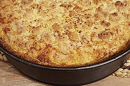 Apfel - Schmand - Kuchen 27