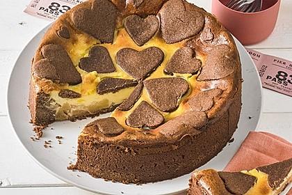 Apfel - Schmand - Kuchen 6
