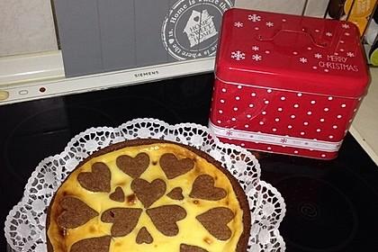 Apfel - Schmand - Kuchen 19