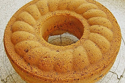 Amarettokuchen - sehr fein 16