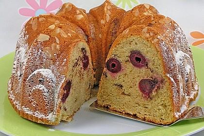 Amarettokuchen - sehr fein 51