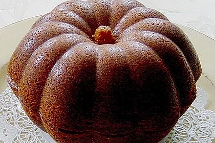 Amarettokuchen - sehr fein 11