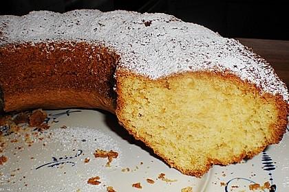 Amarettokuchen - sehr fein 36