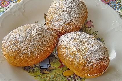 Amarettokuchen - sehr fein 18