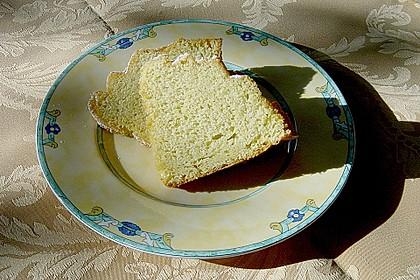 Amarettokuchen - sehr fein 48