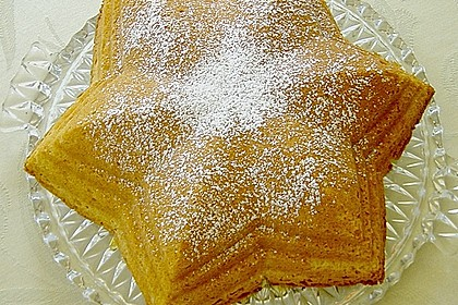 Amarettokuchen - sehr fein 14