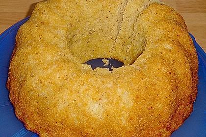 Amarettokuchen - sehr fein 32