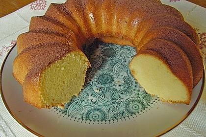 Amarettokuchen - sehr fein 5