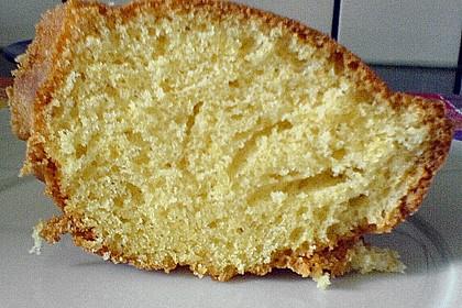 Amarettokuchen - sehr fein 27