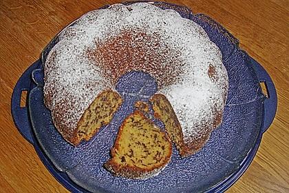 Amarettokuchen - sehr fein 21
