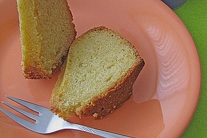 Amarettokuchen - sehr fein 52