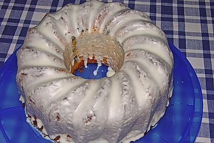 Amarettokuchen - sehr fein 25