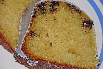Amarettokuchen - sehr fein 34