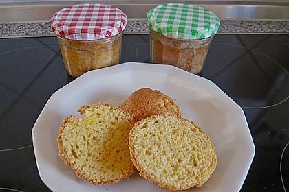 Amarettokuchen - sehr fein 33