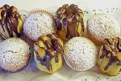 Amarettokuchen - sehr fein 23