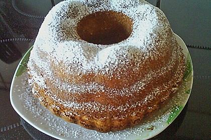 Amarettokuchen - sehr fein 46
