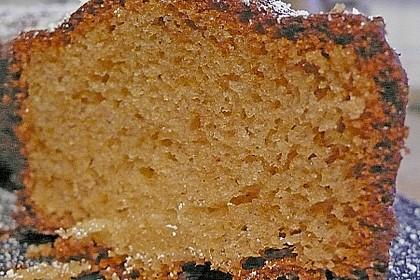 Amarettokuchen - sehr fein 47