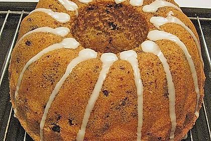 Amarettokuchen - sehr fein 10