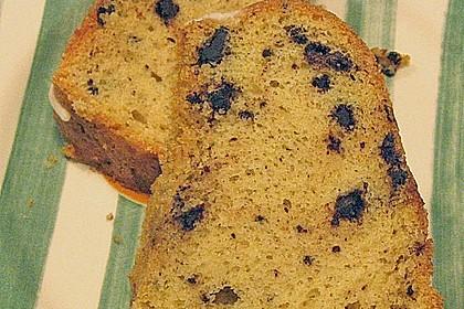 Amarettokuchen - sehr fein 43