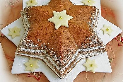Amarettokuchen - sehr fein 1