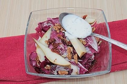 Joghurtdressing Ratzfatz 9