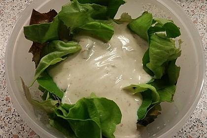 Joghurtdressing Ratzfatz 4