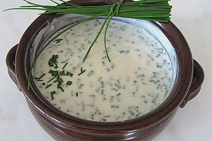 Joghurtdressing Ratzfatz 3