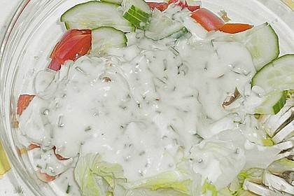 Joghurtdressing Ratzfatz 17