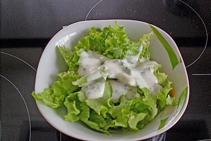 Joghurtdressing Ratzfatz 19