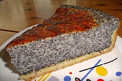 Hanni's Mohnkuchen 1