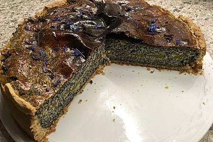 Hanni's Mohnkuchen
