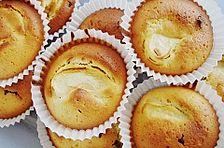 Rührteig für Muffins und andere Förmchen