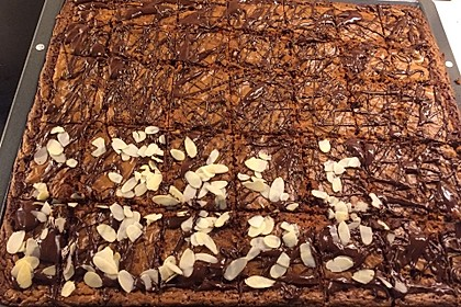 Fudge Brownies 9