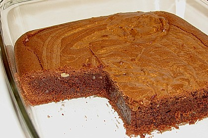 Fudge Brownies 4