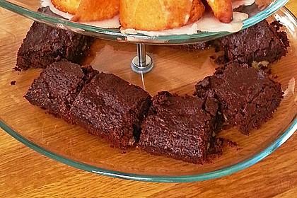 Fudge Brownies 3