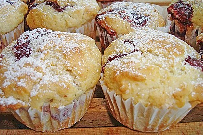 Marmelade - Muffins 3