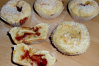 Marmelade - Muffins 16