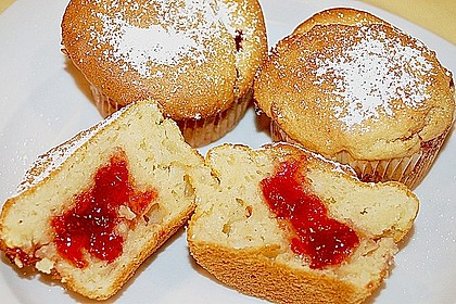Marmelade - Muffins 4